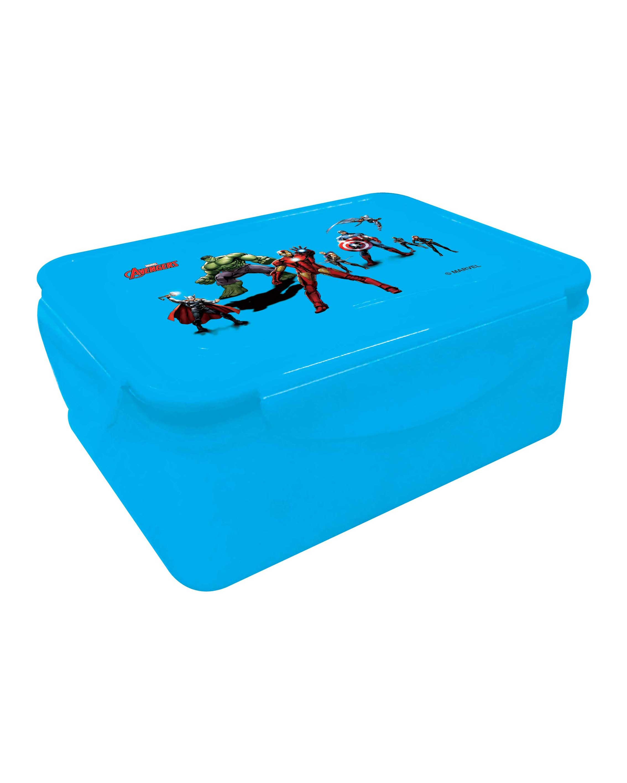 Avengers Lunch Box