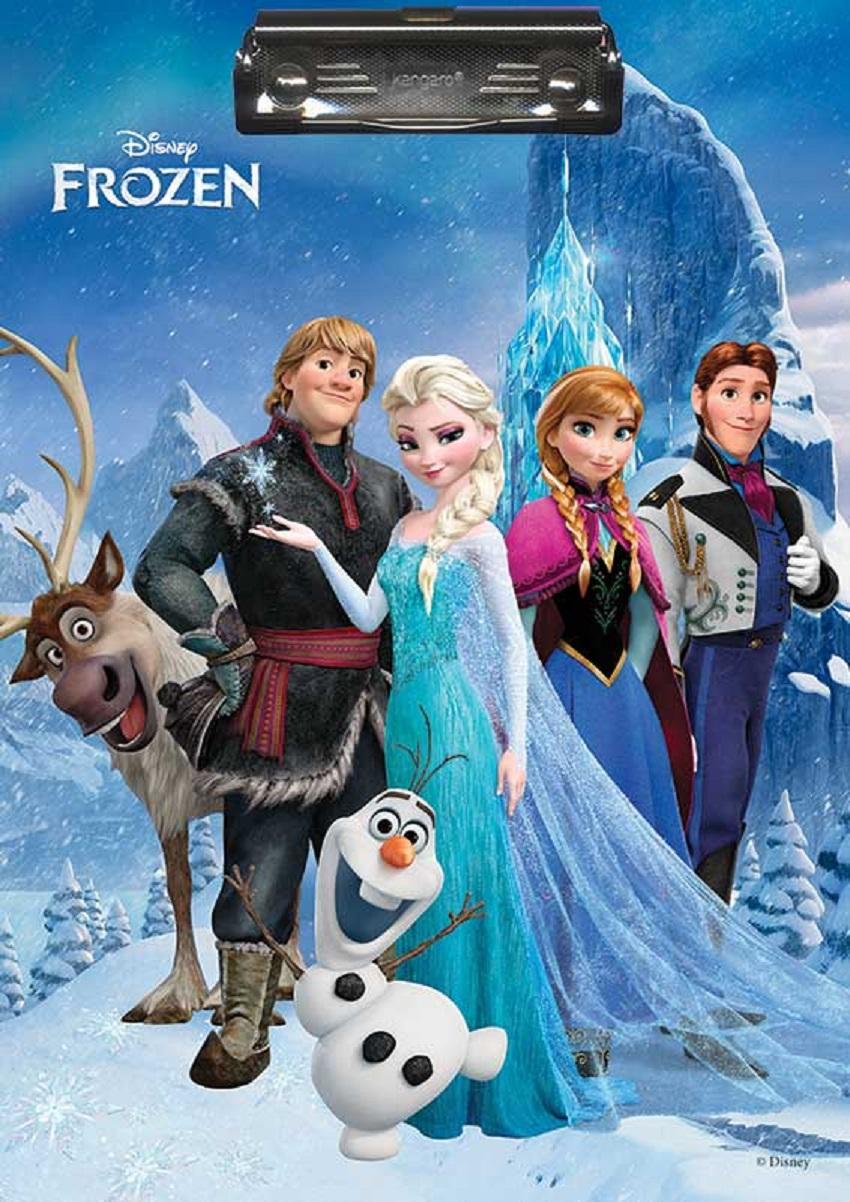 Disney Frozen Clipboard