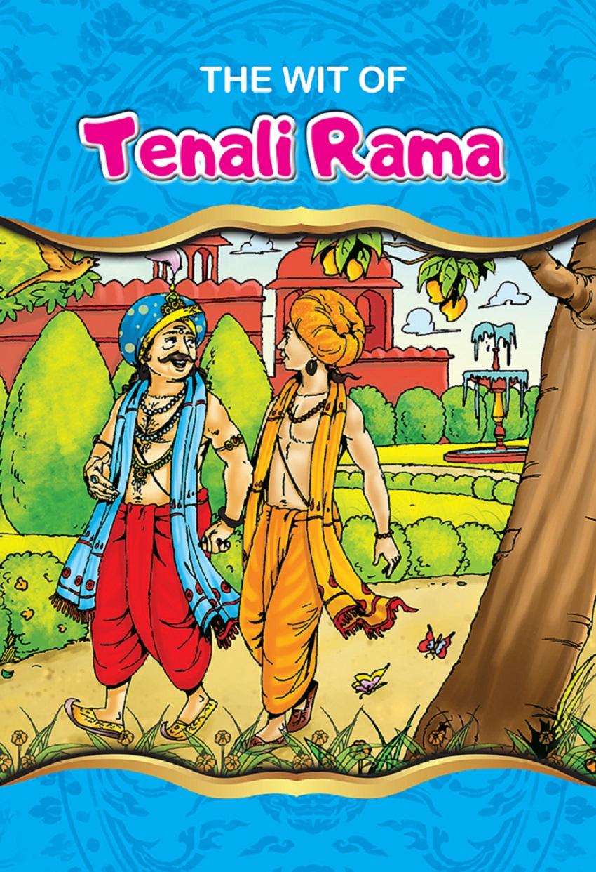 The Wit of Tenali Rama