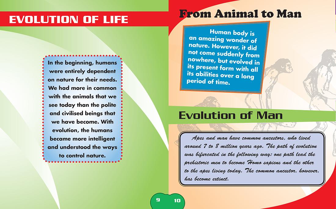 Junior Encyclopedia Human Body