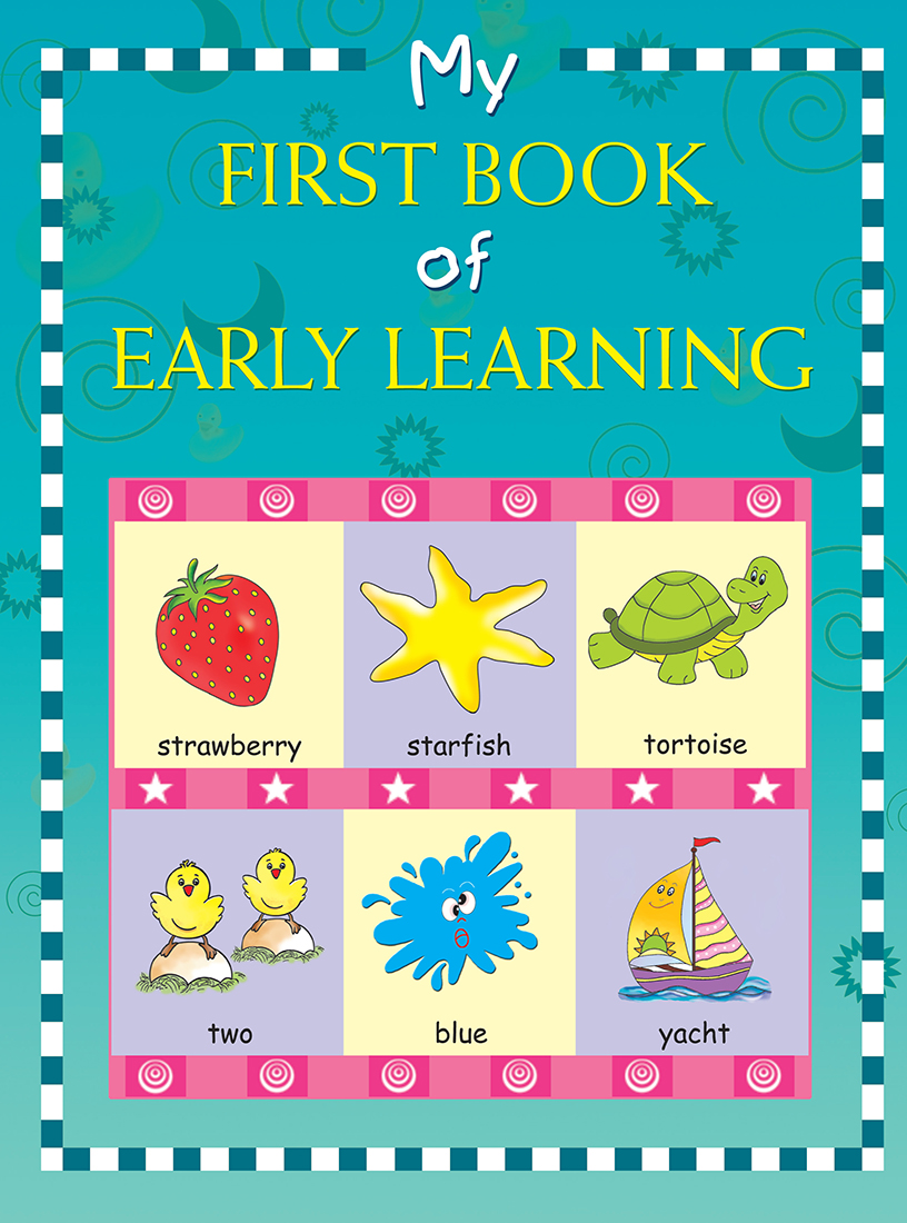 My First Book of Early Learning